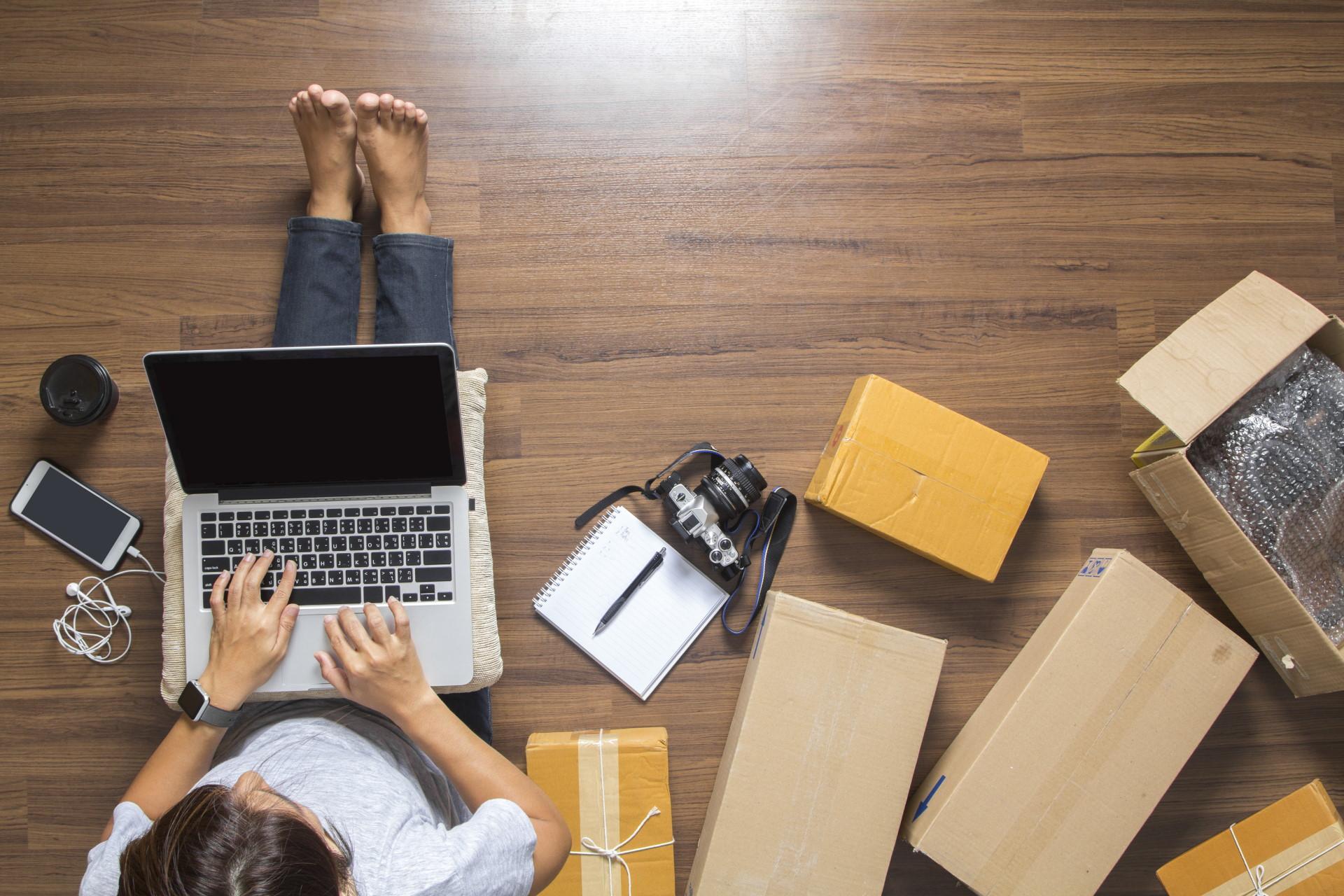 Ką būtų naudinga žinoti prieš ieškant elektroninės parduotuvės kūrėjo?